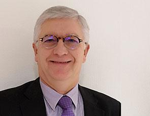 Christian Broy - directeur général adjoint de Rabot Dutilleul Construction