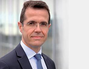 Emeric de Foucauld - secrétaire général de Rabot Dutilleul Investissement et membre du Directoire