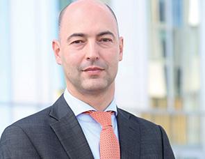 Eric Agnello - directeur général de RD bud