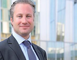 François Dutilleul - président du Directoire de Rabot Dutilleul Investissement