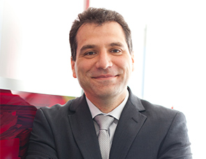 Jérôme Roussel - Deputy Chief Executive Officer of Nacarat