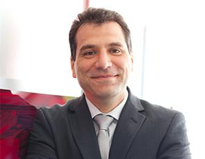 Jérôme Roussel - directeur général adjoint de Nacarat