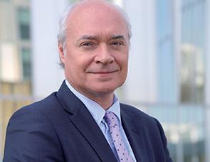 Olivier Lezies - directeur général Rabot Dutilleul Partenariats
