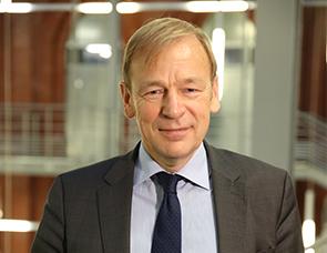 Thierry Geffroy - directeur général adjoint de Nacarat