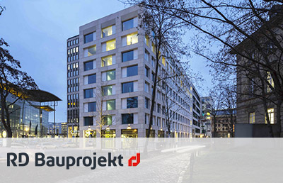 Find out more about RD Bauprojekt