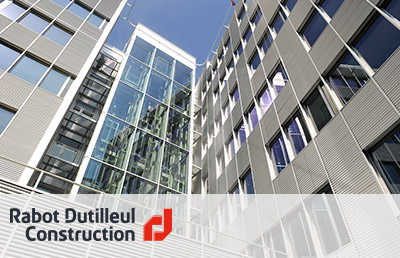 Find out more about Rabot Dutilleul Construction
