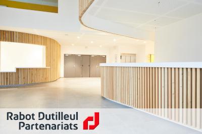 Find out more about Rabot Dutilleul Partenariats