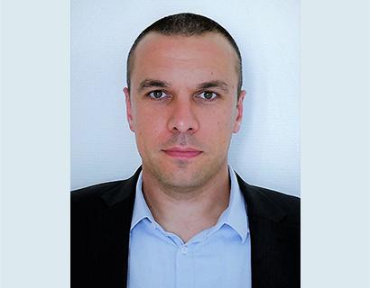 Emmanuel Massiera est nommé Directeur d'Agence Alsace de Rabot Dutilleul Construction