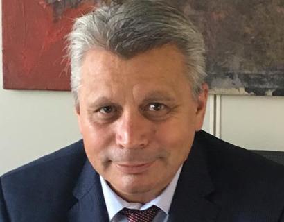 Laurent Fey, Directeur de l'agence Paris Île-de-France de Nacarat