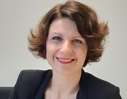 Céline Caudron est nommée Secrétaire Générale de Nacarat
