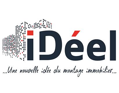 iDéel, une nouvelle idée du montage immobilier