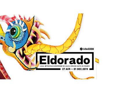 lille3000, Eldorado, Rabot Dutilleul partenaire