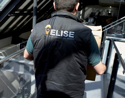 Elise, recycler nos déchets