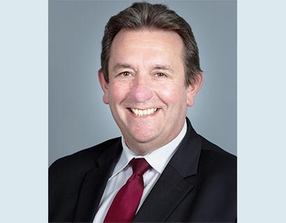 Franck Fessenmayer, Directeur Régional Rabot Dutilleul Construction Ile-de-France