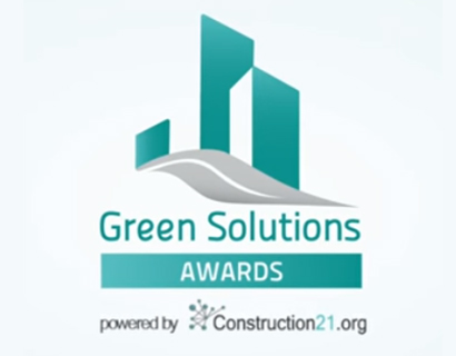 Green Solutions Awards 2018