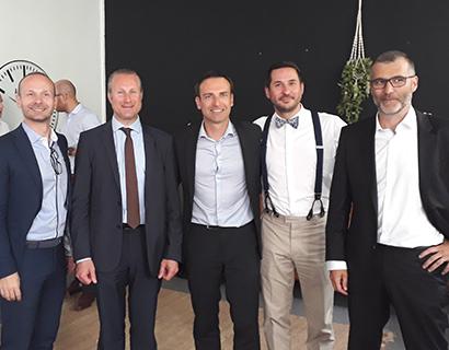 Partenariat Rabot Dutilleul / Néo-Eco