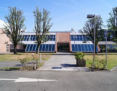 Rénovation énergétique du siège de Rabot Dutilleul Construction à Wasquehal