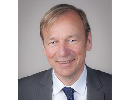 Nomination de Thierry Geffroy chez Rabot Dutilleul Construction
