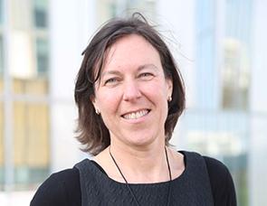 Carole Catry - Secrétaire Générale déléguée en charge des Ressources Humaines du Groupe