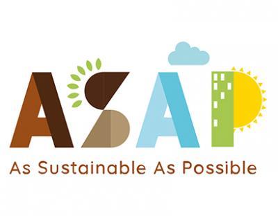 Asap, les enjeux développement durable sur un projet
