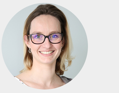 Stéphanie s'engage pour Great Place To Work