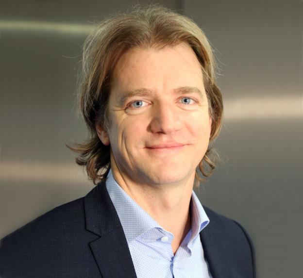 Frédéric Sternheim - Président de Rabot Dutilleul Construction