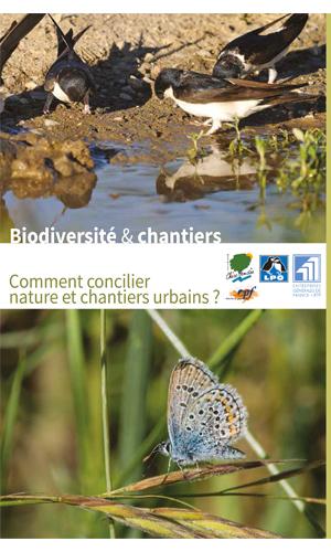 Guide Biodiversité et Chantiers, Rabot Dutilleul Construction