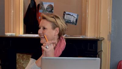 Sandrine Krygel, pilote social chez Rabot Dutilleul Construction