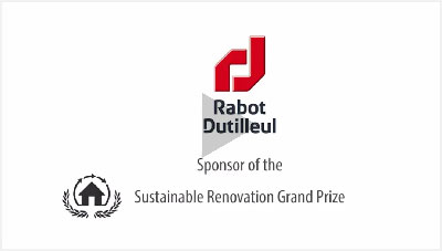 Rabot Dutilleul sponsor Green Building Solutions Awards interview 2016