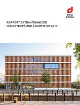 Rapport extra-financier Rabot Dutilleul 2017