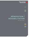 rénovation et réhabilitation