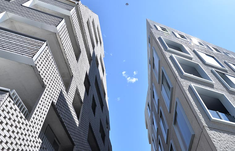 Riv'Elegance, Nacarat, Rabot Dutilleul Construction