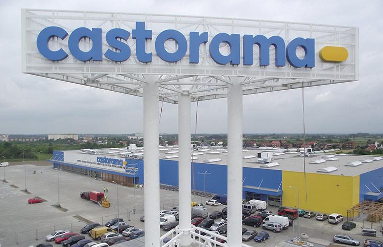 Castorama, Radom