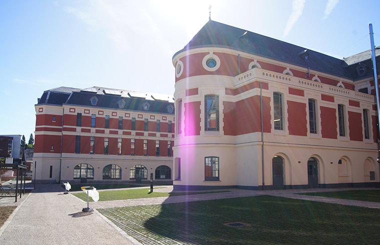 Conservatoire de musique, Arras