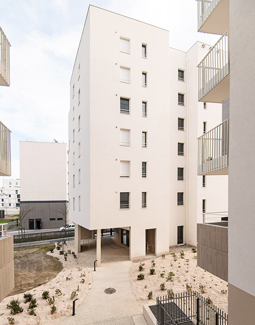 So'8, Nacarat, Lyon