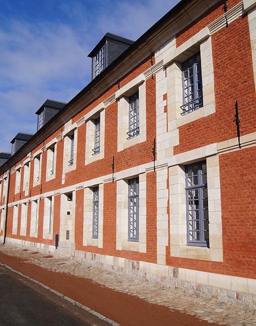Citadelle d'Arras