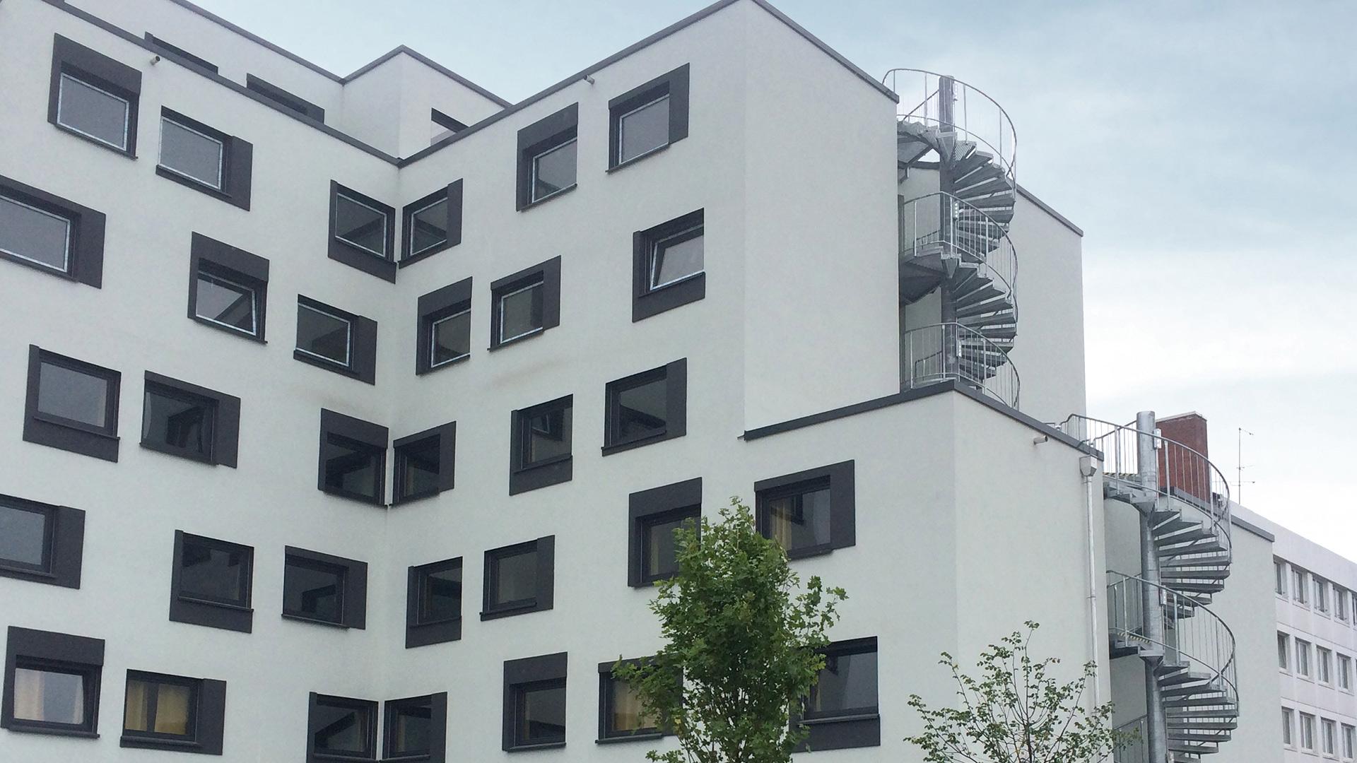 Hôtel B&B, Munich