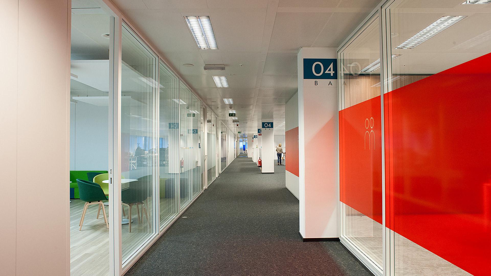 Office National de la Sécurité Sociale, Bruxelles, Entreprises Louis De Waele