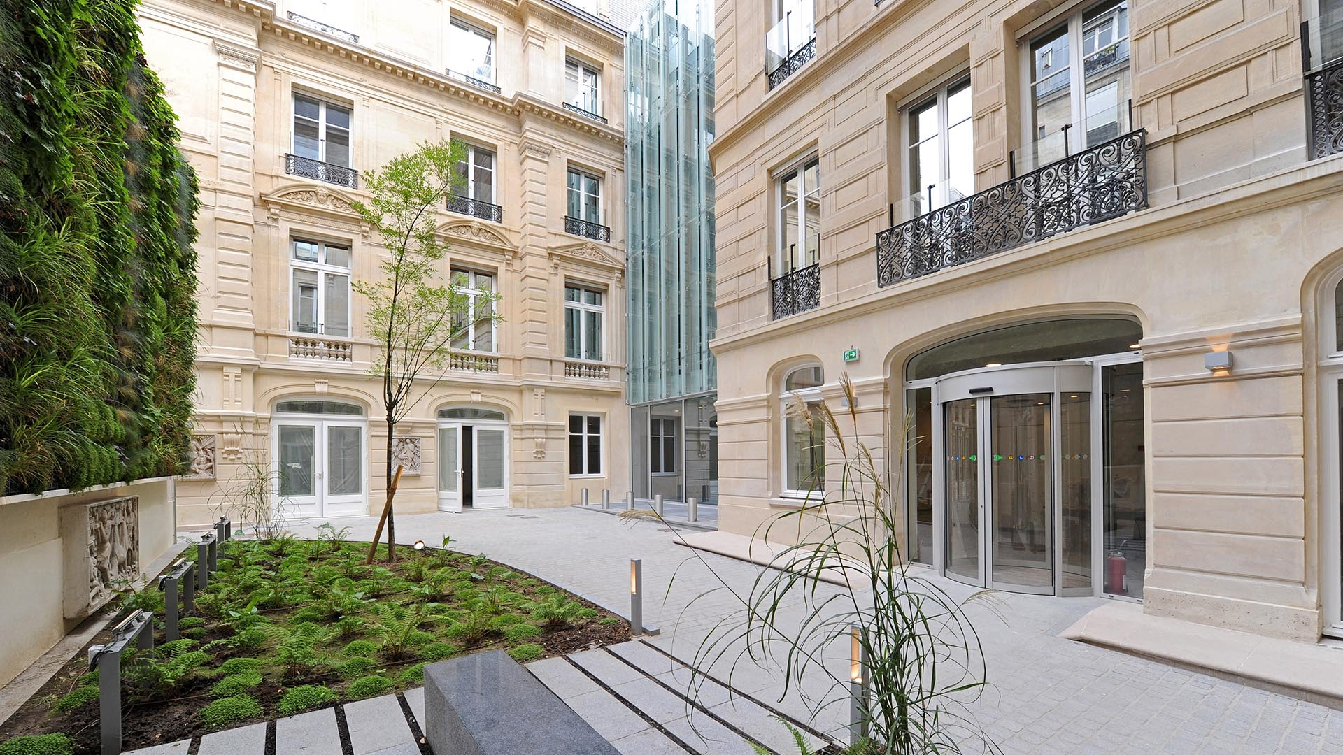 20 Boétie, Paris