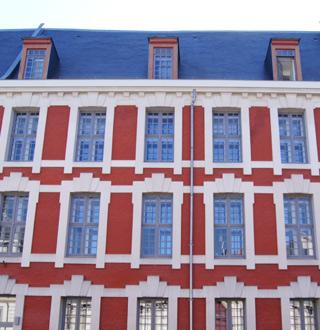 Hôtel du Lombard, Lille