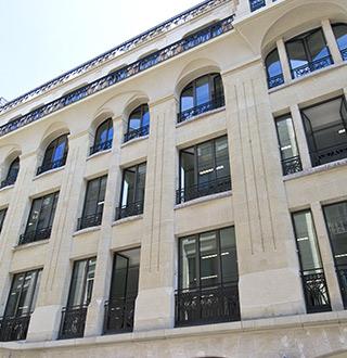 Colisée - Paris