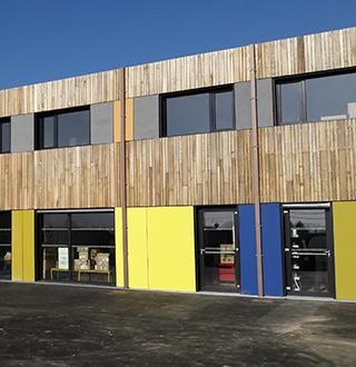 Groupe scolaire Blénod-les-Toul