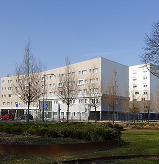 Rééflex, Villeneuve d'Ascq