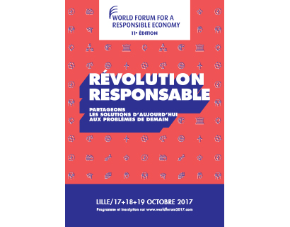 World Forum for a Responsible Economy 2017